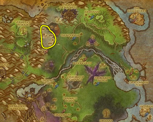 Image Result For Best Place To Farm Embersilk