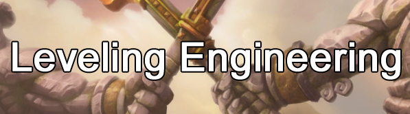 Leveling Engineering